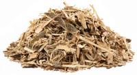 Wahoo Bark of Tree, Cut, 1 oz