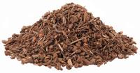 Black Walnut Bark, Cut, Organic 1 oz (Juglans nigra)