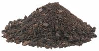 Black Walnut Hulls, Cut, 4 oz (Juglans nigra)