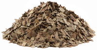 Black Walnut Leaves, Cut, 16 oz
