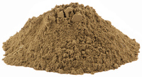 Black Walnut Leaves, Powder,  4 oz