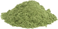 Wheatgrass Powder, Organic, 4 oz (Triticum aesivum)