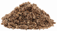 Water Lily Root, Cut, 4 oz