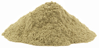 Wild Carrot Herb, Powder,  4 oz