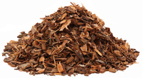 Sloe Tree Bark, Cut, 16 oz (Prunus spinosa)