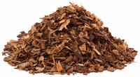 Plum Bark, Wild, Cut, 4 oz (Prunus spinosa)