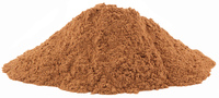 Wild Plum Bark, Powder, 4 oz (Prunus spinosa)