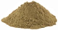 Witch Hazel Leaves, Powder, 4 oz (Hamamelis virginiana)