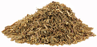 Milfoil Herb, Cut, 4 oz (Achillea millefolium)