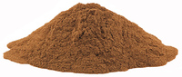 Curled Dock Root, Powder, 1 oz (Rumex crispus)