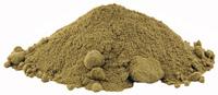Eriodictyon Leaves, Powder, 4 oz (Eriodictyon californicum)