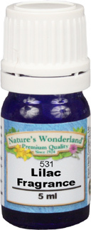 Lilac Fragrance Oil - 5 ml