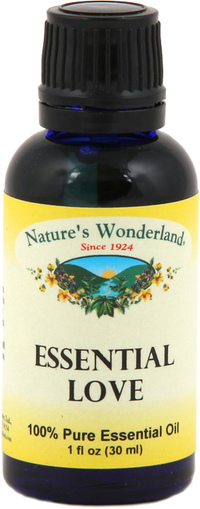 Essential Love Blend, 30 ml (Nature's Wonderland)