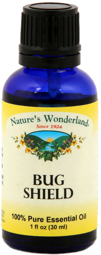 Bug Shield Blend 30 ml (Nature's Wonderland)