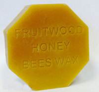 Beeswax, Yellow - small 4""