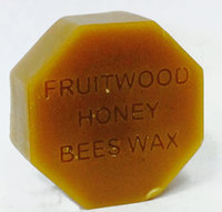 Beeswax, Yellow - large 10""