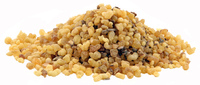 Olibanum Gum, Whole, (Pea Size) 1 oz (Boswellia spp.)