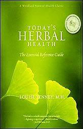 Today's Herbal Health, 6th Edition by Louise Tenney, M.H. (Spiral Bound)