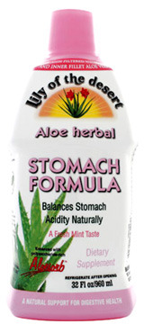 Aloe Herbal Stomach Formula, 32 fl oz / 960 ml