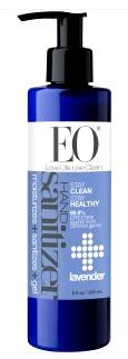 EO® Hand Sanitizer Gel - Lavender, 8 fl oz/ 236 ml  (EO Products)