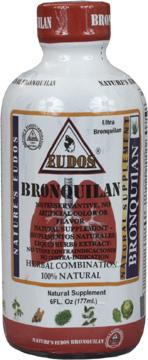 Bronquilan, 6 fl oz (Eudos)