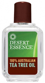 Tea Tree Oil,  2 fl oz / 60 ml  (Desert Essence)