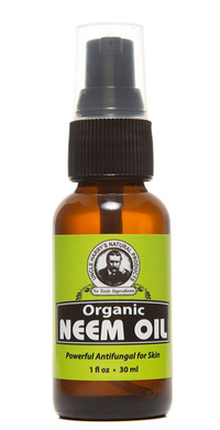 Organic Neem Oil, 1 fl oz / 30ml (Uncle Harry's)