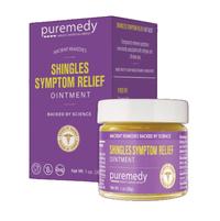 Shingles Symptom Relief, 1 oz (Puremedy)