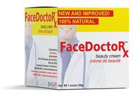 Face Doctor Beauty Cream, 1 oz / 30g