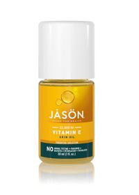Vitamin E Skin Oil - 32,000 IU, 1 fl oz /30ml (Jason)