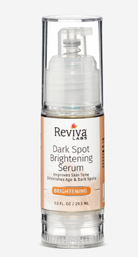 Dark Spot Brightening Serum, 1 fl oz / 29.5ml (Reviva Labs)