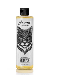 Rosemary + Mint Conditioner, 12.6 fl oz (Alpine Provisions)