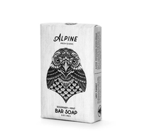 Rosemary + Mint Bar Soap, 5 oz (Alpine Provisions)