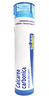 Calcarea Carbonica 30C, approx. 80 pellets (Boiron)