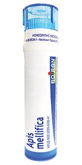 Apis Mellifica 30C, approx. 80 pellets (Boiron)