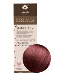 Mahogany Hair Color Cream, 2.7 fl oz (Ekoeh)