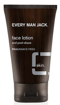 Face Lotion and Post Shave 4.2 oz (Every Man Jack)