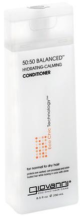 50:50 Balance Hydrating-Calming Conditioner, 8.5 fl oz (Giovanni)
