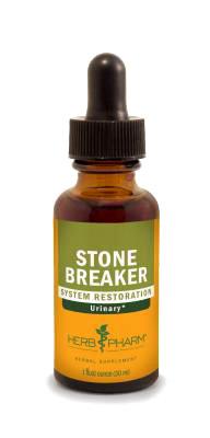 Stone Breaker, 1 fl oz (Herb Pharm)