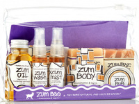 Zum Bag Frankincense And Myrrh, 8 products (Indigo Wild)