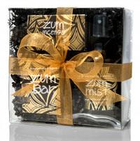 Zum Gift Pack - Frankincense & Myrrh