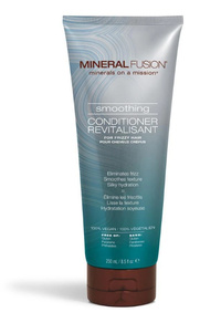 Smoothing Conditioner, 8.5 fl oz (Mineral Fusion)