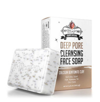 Deep Pore Cleansing Face Soap, 3.75 oz (My Magic Mud)