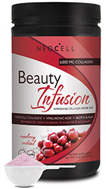 Beauty Infusion - Cranberry, 11.64 oz (Neocell)