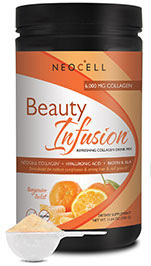 Beauty Infusion - Tangerine Twist, 11.64 oz (Neocell)