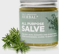 All Purpose Salve, 1 oz  (Ora's Amazing Herbal)