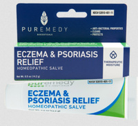 Eczema & Psoriasis Relief, 0.5oz (Puremedy)