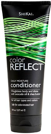 Color Reflect® Daily Moisture Conditioner, 8 fl oz (Shikai)