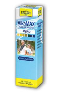 AlkaMax™ Liquid, 1 fl oz (Natural Balance)