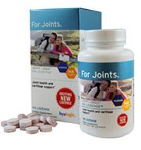 Hyaluronic Acid Lozenge / Joint Logic - 60 mg, 60 lozenges (Hyalogic)